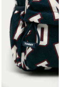 Niebieski plecak TOMMY HILFIGER