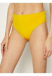 Żółte dół bikini Banana Moon