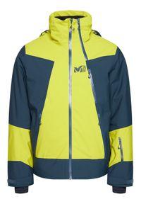 Millet Kurtka narciarska Alagna MIV8761 Kolorowy Regular Fit. Wzór: kolorowy. Sport: narciarstwo #8