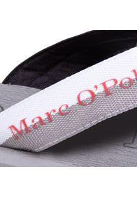 Szare japonki Marc O'Polo na lato
