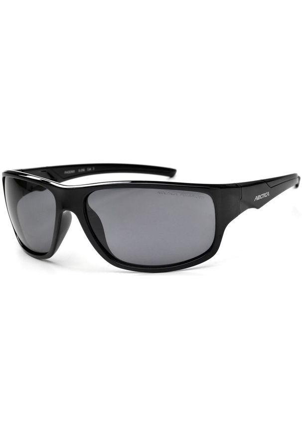 ARCTICA Okulary przeciwsłoneczne S-256