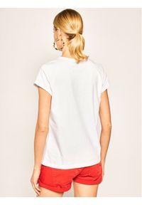 iBlues T-Shirt Dada 79710902 Regular Fit. Kolor: biały #3