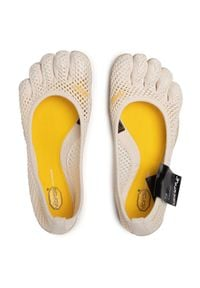 Beżowe buty do fitnessu Vibram Fivefingers Vibram FiveFingers