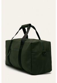 Rains - Torba 1338 Gym Bag. Kolor: zielony