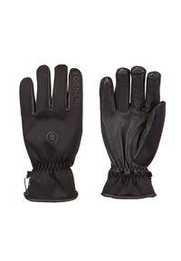 Rękawiczki sportowe Bogner Primaloft, z motywem zwierzęcym