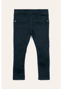 Niebieskie spodnie Name it