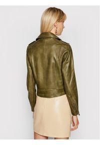 Zielona kurtka przejściowa LaMarque