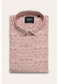 Koszula JOOP! w kwiaty, button down