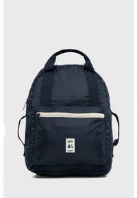 Lefrik - Plecak. Kolor: niebieski