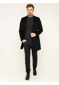JOOP! Jeans - Joop! Jeans Sweter 17 JK 30017411 Szary Regular Fit. Kolor: szary