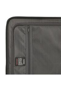Szara walizka Wittchen klasyczna