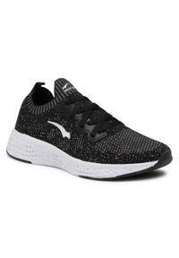 Bagheera - Sneakersy BAGHEERA - Destiny 86477-7 C0103 Black/Grey. Okazja: na co dzień. Kolor: czarny. Materiał: materiał. Szerokość cholewki: normalna. Styl: sportowy, casual