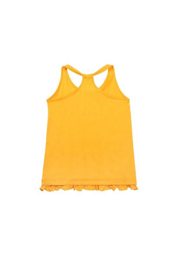Żółty top Primigi