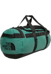 Zielona torba The North Face