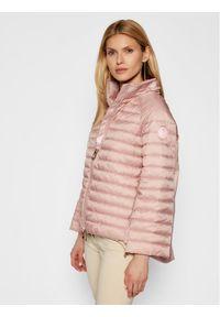 Różowa kurtka przejściowa JOOP!
