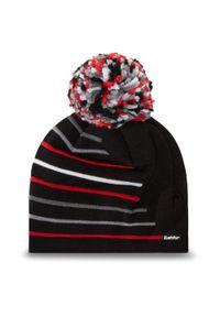 Czarna czapka zimowa Eisbar