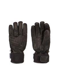 Rękawiczki sportowe Bogner Primaloft, narciarskie, z motywem zwierzęcym