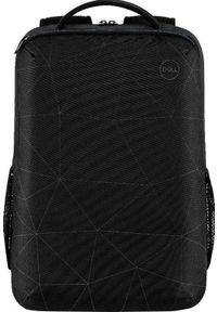 Czarny plecak na laptopa DELL