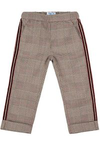 Beżowe spodnie Mayoral