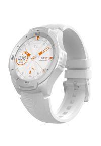 Biały zegarek MOBVOI smartwatch