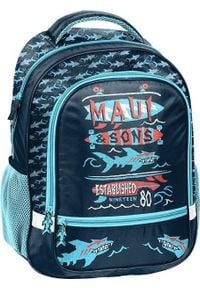Paso Plecak szkolny Maui and Sons (MAUL-260)
