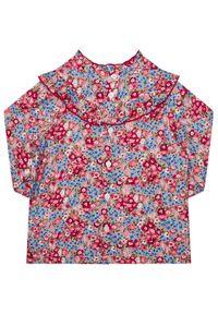 Mayoral Koszula 4152 Kolorowy Regular Fit. Wzór: kolorowy #2