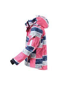 Kurtka Reima Frost Jr 531360B. Materiał: lycra, materiał. Sezon: zima. Sport: narciarstwo