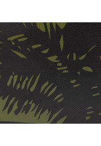 Zielona torebka klasyczna Monnari klasyczna