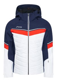 Phenix Kurtka narciarska Stratos ESA72OT33 Granatowy Regular Fit. Kolor: niebieski. Sport: narciarstwo #7