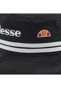 Ellesse - Bucket ELLESSE - Lorenzo SAAA0839 Black. Kolor: czarny. Materiał: materiał, bawełna