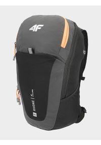 Srebrny plecak 4f