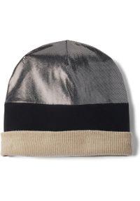 Zielona czapka columbia