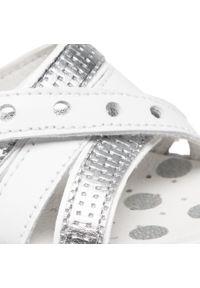 Primigi - Sandały PRIMIGI - 3390044 Bianc. Kolor: biały. Materiał: skóra ekologiczna