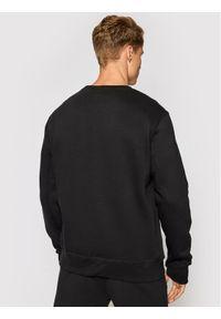 Bench Bluza Tipster 117387 Czarny Regular Fit. Kolor: czarny