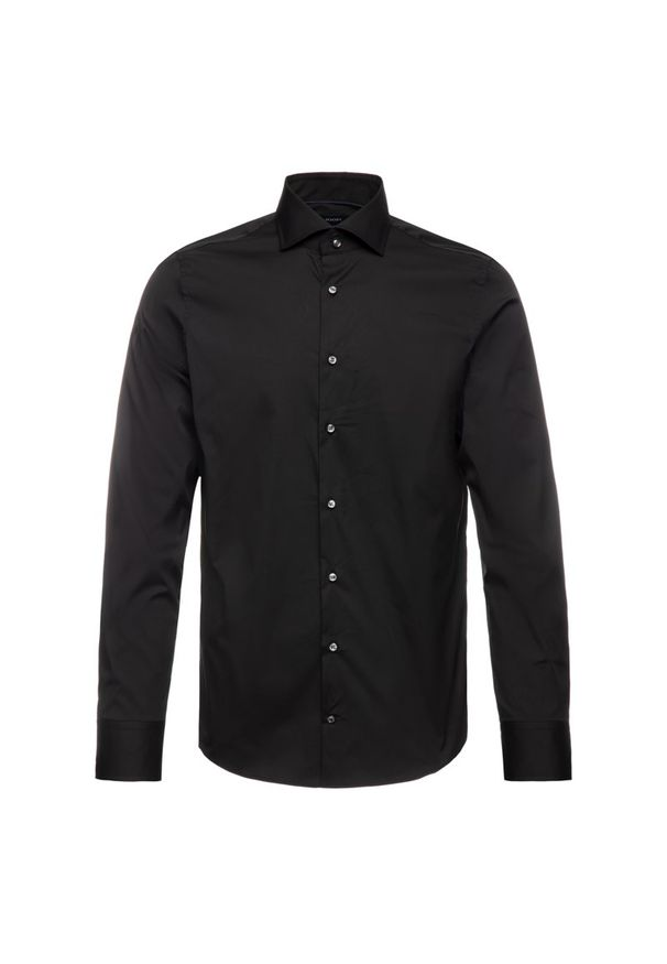 Czarna koszula JOOP!