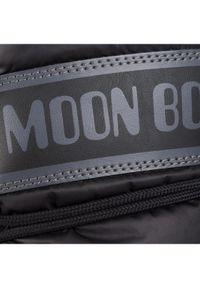 Czarne śniegowce Moon Boot #7