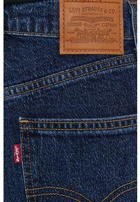 Levi's® - Levi's - Jeansy 70s. Okazja: na spotkanie biznesowe. Kolor: niebieski. Styl: biznesowy
