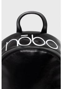 Nobo - Plecak. Kolor: czarny