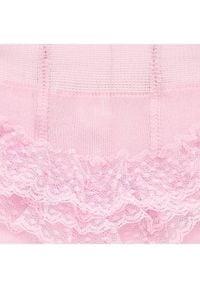 Mayoral Rajstopy Dziecięce 9233 Różowy. Kolor: różowy #4