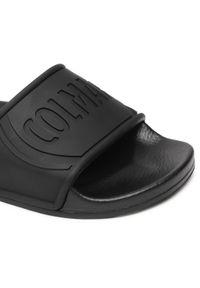 Colmar - Klapki COLMAR - Slipper Logo 226 Black. Kolor: czarny. Sezon: lato