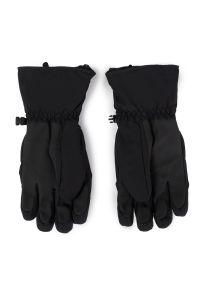 Czarna rękawiczka sportowa Rossignol narciarska