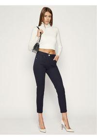 Niebieskie jeansy slim Pennyblack