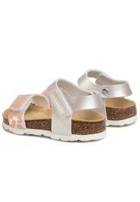 Białe sandały Superfit #6