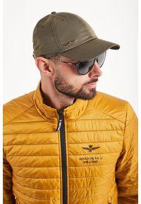 Nakrycie głowy Aeronautica Militare na zimę, sportowe
