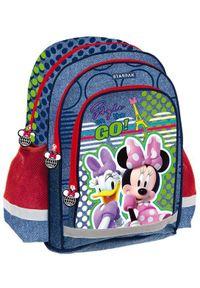 Starpak Plecak szkolny Minnie STK 15-14 (372488)