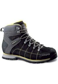 TREZETA męskie buty trekkingowe Hurricane Evo WP