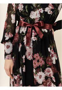 iBlues Sukienka codzienna 72263696200 Kolorowy Regular Fit. Okazja: na co dzień. Wzór: kolorowy. Typ sukienki: proste. Styl: casual #3