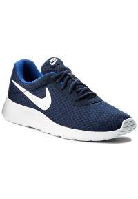 Buty sportowe Nike z cholewką, wąskie