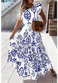 Długa sukienka IVET
