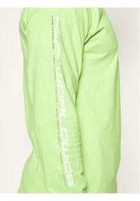 Zielona bluza HUF